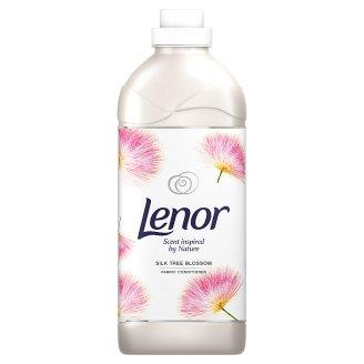 Lenor Silk Tree Blossom Płyn do płukania 1,38l, 46prań