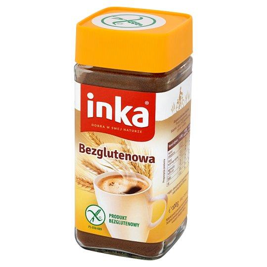Inka Gluten Free Instant Chicory Coffee 100 g