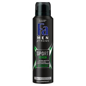 Fa Men Xtreme Sports Anti-Perspirant 150 ml