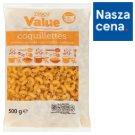 Tesco Value Small Macaroni Pasta 500 g