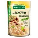 Bakalland Orzechy laskowe blanszowane prażone 90 g