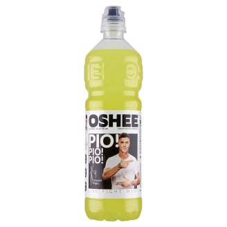 Oshee Lemon Flavour Isotonic Sports Drink 0.75 L