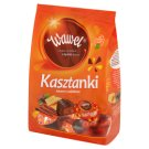 Wawel Kasztanki Cocoa Filled with Wafers Cream Filled Chocolate 330 g