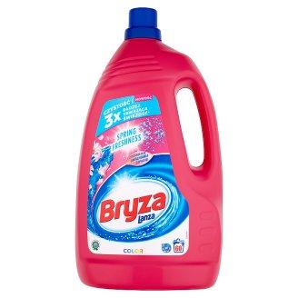 Bryza Lanza Spring Freshness Color Żel do prania 3,96 l (60 prań)