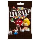 M&M's Chocolate Czekoladowe kulki w kolorowych skorupkach 90 g