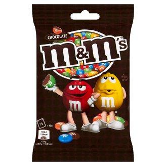 M&M's Chocolate Milk Chocolate Candies 90 g