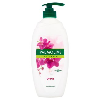 Palmolive Naturals Irresistible Softness Shower Milk 750 ml