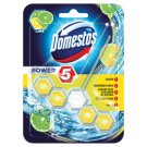 Domestos Power 5 Lime Toilet Block 55 g