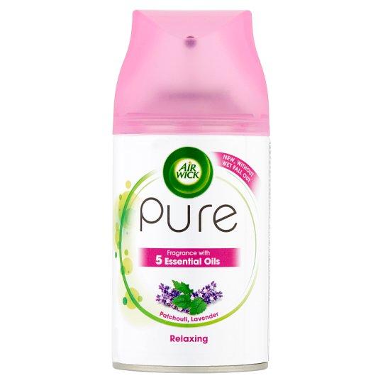 Air Wick Pure Relaxing Freshmatic Refill 250 ml