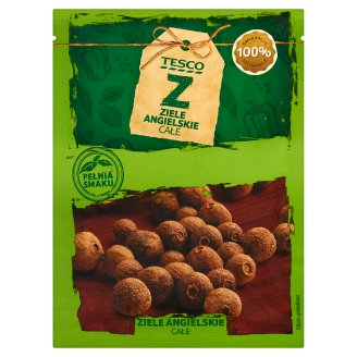 Tesco Whole Allspice 15 g