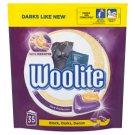 Woolite Black Darks Denim Kapsułki do prania 770 g (35 x 22 g)