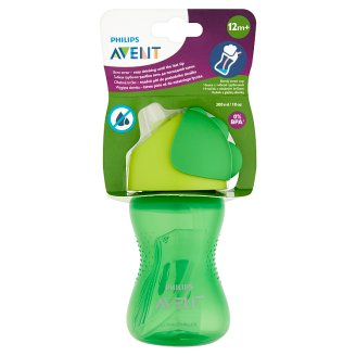 Avent Bent Straw Cup after 12 Month 300 ml
