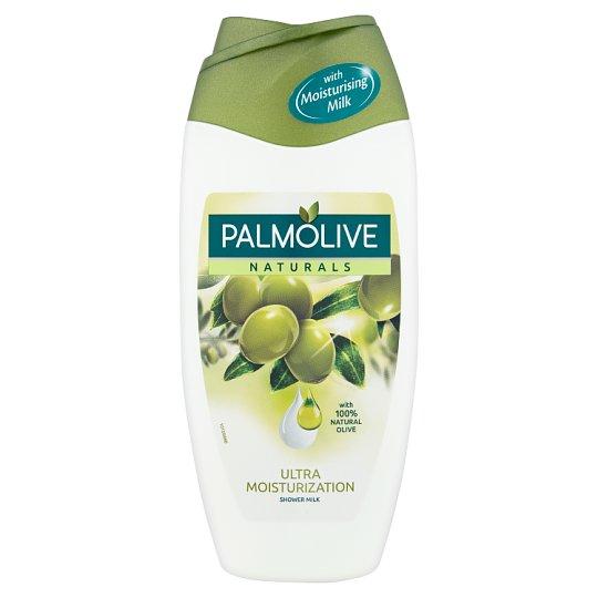 Palmolive Naturals Ultra Moisturization Kremowy żel pod prysznic 250 ml