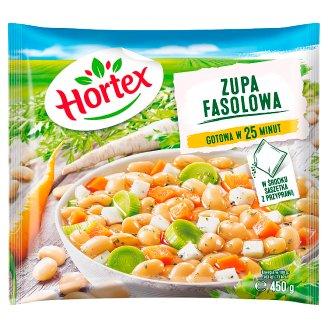 Hortex Zupa fasolowa 450 g