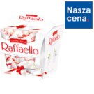 Raffaello Crispy Wafer with Coconut and Whole Almond Inside 150 g