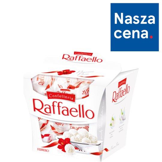 Raffaello Crispy Wafer with Coconut and Whole Almond Inside 150 g