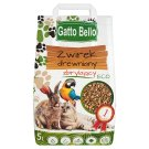 Gatto Bello Eco Clumping Wooden Litter 5 L