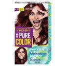 Schwarzkopf #Pure Color Farba do włosów 6.80 Pink Brownie