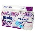 Mola Elégance Kwiat Wiśni Papier toaletowy 8 rolek