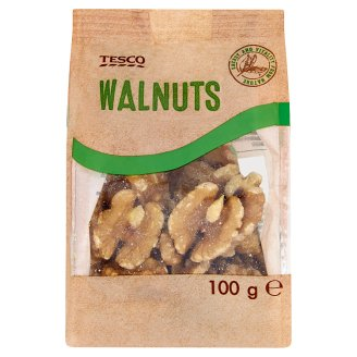 Tesco Walnuts 100 g