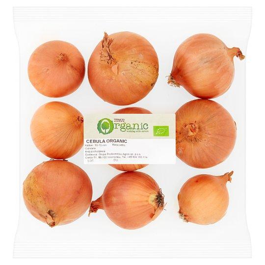 Tesco Organic Onion 1 kg