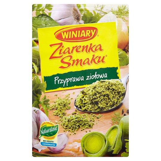 Winiary Ziarenka Smaku Herbal Seasoning 200 g