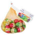 Sorini Nutty Flavored Covered with Milk Chocolate Pralines Easter Eggs 100 g