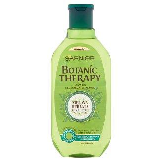 Garnier Botanic Therapy Green Tea Eucalyptus & Lemon Shampoo for Normal Hair 400 ml