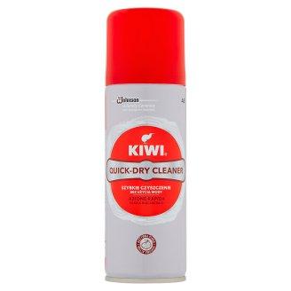 Kiwi Spray Foam Cleaner 200 ml