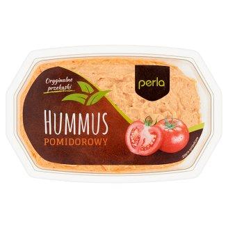 Perla Hummus pomidorowy 180 g