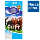 Tesco Milk UHT 1.5% 1 L