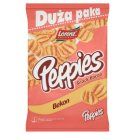 Peppies Potato-wheat Snacks with Bacon Flavour 100 g
