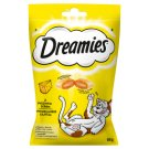 Dreamies Supplementary Food with Delicious Cheese for Cats and Kittens 60 g