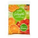 Tesco Galaretka o smaku pomarańczowym 2 x 75 g