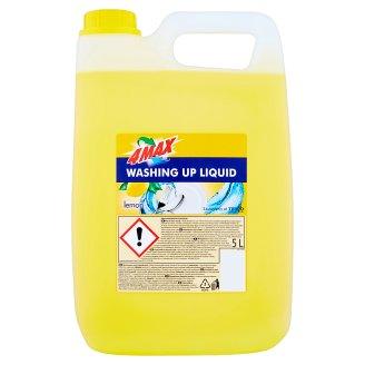 4MAX Lemon Washing Up Liquid 5 L