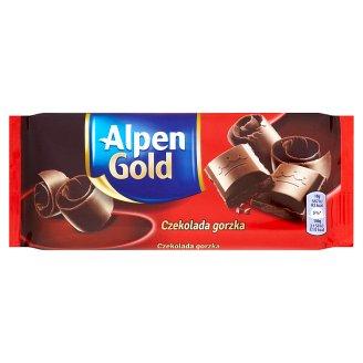Alpen Gold Bitter Chocolate 90 g