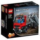 LEGO Technic Hakowiec 42084