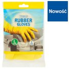 Tesco Size L Rubber Gloves 1 Pair