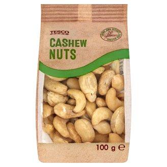 Tesco Cashew Nuts 100 g