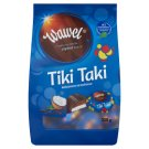 Wawel Tiki Taki with Coconut and Peanut Filling Cream Filled Chocolate 330 g