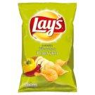 Lay's o smaku Pikantna Papryka Chipsy ziemniaczane 150 g