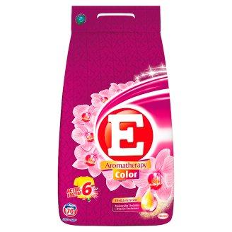E Aromatherapy Color Malaysian Orchid and Sandalwood Washing Powder 4.9 kg (70 Washes)