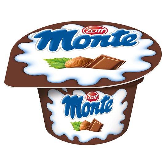 Zott Monte Milk Dessert 150 g
