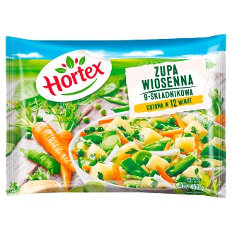Hortex 9-ingredients Spring Soup 450 g
