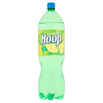 Hoop Lemon Carbonated Drink 2 L
