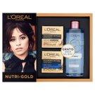 L'Oreal Paris Nutri-Gold Zestaw kosmetyków