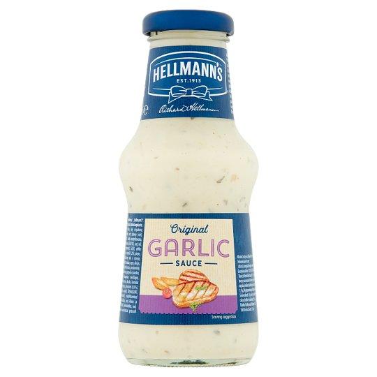 Hellmann's Sos czosnkowy 250 ml