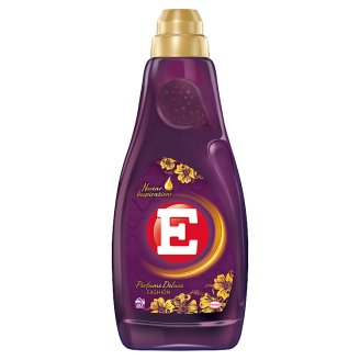E Perfume Deluxe Fashion Concentrate Fabric Conditioner 1800 ml (60 Washes)