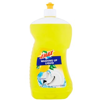 4MAX Lemon Washing Up Liquid 1 L