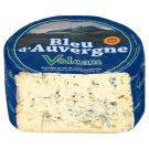 Volcan Bleu D'Auvergne Cheese